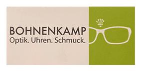 Bohnenkamp Optik Uhren Schmuck - Logo